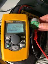 Fluke 709H Precision mA Loop Calibrator with HART Process Transducer Communicate