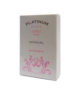 Profumo Platinum SENSUAL 100ml equivalente Orgasme