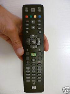 HP RC6 Ir Microsoft Mce Media Center Remote Control Original Product