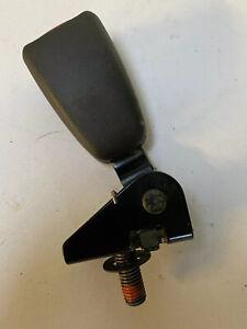 Rear seatbelt clasp for VOLVO S60/S80  675036