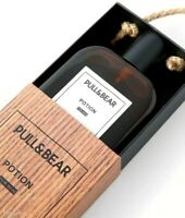 PULL AND BEAR MAN POTION 100ml 3.4fl.oz EDT Eau de Toilette Perfume Spray NEW