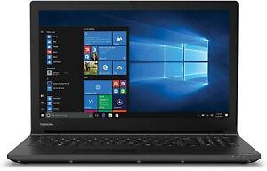 "Dynabook Toshiba Tecra C50-E1516 - 15.6"" - Core i5 8250U - 8 GB RAM - 1 TB"