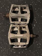 Mongoose Bmx Pedals 1/2 thread