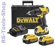 DeWALT DCD780M3-QW 18V Li-Ion Batterie De Tournevis Perceuse-visseuse DCD790 P2