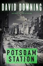 Potsdam Station by Downing, David