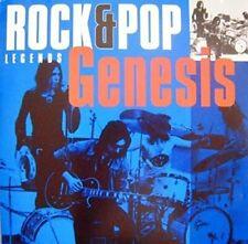Genesis Rock & Pop Legends