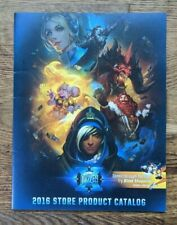 2016 | Blizzcon 10 | Store Product Catalog | Blizzard Entertainment