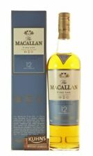 Macallan 12 Jahre Fine Oak Speyside Single Malt Scotch Whisky 0,7l, alc. 40 Vol.