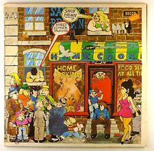 "12"" LP - Savoy Brown - Street Corner Talking - E825 - RAR / Decca blue label"