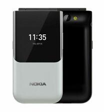 Nokia 2720 - 4GB - Grau (Ohne Simlock) (Einzel-SIM)