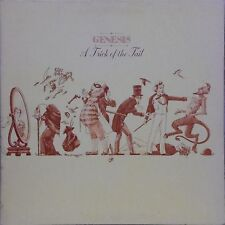 GENESIS 'A TRICK OF THE TAIL' US IMPORT LP