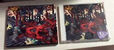 LOUDNESS CD Japan WPZL-657 Warner Music