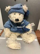 Sunkid Stofftier Teddy Bär 35 cm. Mit Etikett. Unbespielt. Neuwertig !!