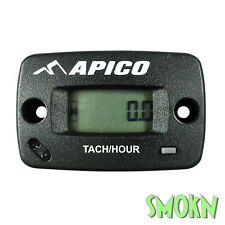 Apico Hour Meter/Rev Counter TM MX EN 85 125 144 250 300 450 530 MXFi SM SMR SMM