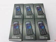 Samsung Xcover B550 3G Tough IP67 Resistente Resistente Al Agua Teléfono Móvil Desbloqueado