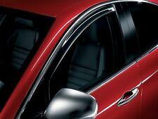 Deflettori antiturbolenza . Alfa Romeo Giulietta