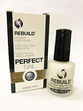 Seche Rebuild Perfect Nail for Strengthen Weak, Thin Nails 14ml/0.5floz