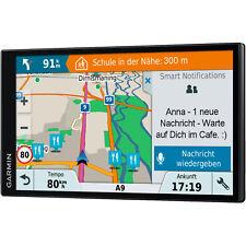 GARMIN DriveSmart™ 61 LMT-S EU, PKW Navigationsgerät, 6.95 Zoll, Kartenmaterial