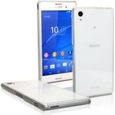 Fundas y carcasas transparentes Para Sony Xperia M para teléfonos móviles y PDAs