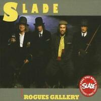 Slade : Rogues Gallery CD (2007) ***NEW*** Incredible Value and Free Shipping!