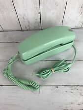 Golden Eagle Trimstyle Lime Green Corded Telephones/Basic Telephones