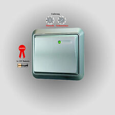 Funk Wandsender ELRO AB600MA Funkwandschalter 433,92MHz Funkschalter Schalter