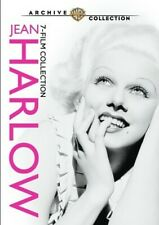 Jean Harlow: 7-Film Collection [New DVD] Boxed Set, Full Frame, Mono Sound, Am
