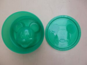 Rowntree's Jelly Mickey Mouse Mould