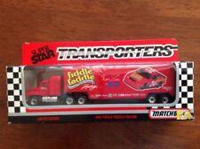 Matchbox Convoy Mack Diecast Cars, Trucks & Vans