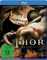Blu-Ray - Thor - Le Marteaux Dieu - Neuf / Emballage D'Origine