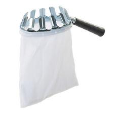 Cueille-fruits Hauteur 280 mm sac de récolte en toile de coton