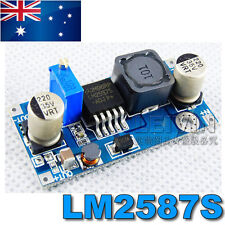 LM2587S DC-DC Step-up Adjustable Boost Power Supply Module Regulator AU Local