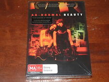 Ab-Normal Beauty - DVD R4 Asian Cult Cinema Hong Kong Pang Bros