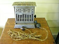Vintage Hotpoint Two Slice Toaster with Original Cord