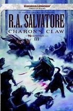Charon's Claw: Neverwinter Saga, Book III Salvatore, R.A.  Good