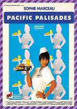 Carte postale Affiche de Film - PACIFIC PALISADES