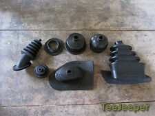 New Transfer Shift Rubber Boot Complete Set Jeep M151 A1 A2