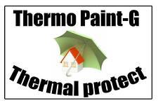 Additif Poudre Peinture thermique isolante - Micro billes de céramique. 1 Litre