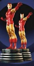 Bowen Designs Iron Man Marvel Comics Mini Statue Set .