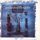 Powderfinger - Double Allergic (CD 1997)