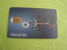 télécarte   telephone duchatel         50 u (5)