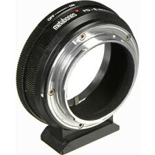 Metabones Canon FD to Sony E-mount T Adapter (MB_FD-E-BT1)