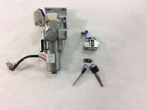99810-CZ40A Nissan Rogue Key Set, Cylinder  NEW OEM!! 99810CZ40A