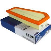 Original MAHLE Luftfilter LX 2813 Air Filter