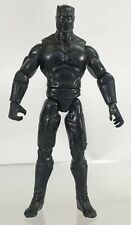 "Marvel Universe Black Panther 3.75"" Figure 2009 Classic Comic Infinite Legends"