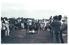 "1960s Drag Racing-John ""ZOOKEEPER"" Mulligan-Beebe & Mulligan AA/FD-RIVERSIDE"