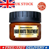 Advanced Molecular Hair Roots Treatment Hair Return Bouncy Original UK HOT DEAL!