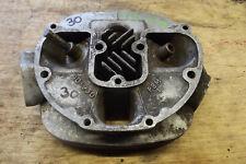 BSA B25 STARFIRE CYLINDER HEAD, 40-930   30