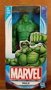"X140 Marvel 2016 Action Figure ""Hulk"" 6-Inch Hasbro"