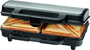 ProfiCook XXL Sandwich-Toaster Sandwichmaker Sandwichtoaster Toast-Maker NEU&OVP